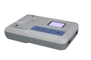 ЕКГ 3 канала ECG300G