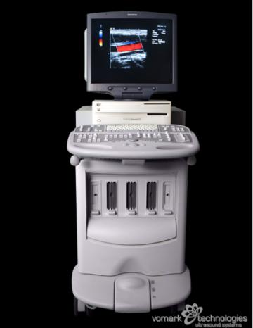 Ехограф ACUSION SEQUIOA FLAT, кардиологичен трансдюсер