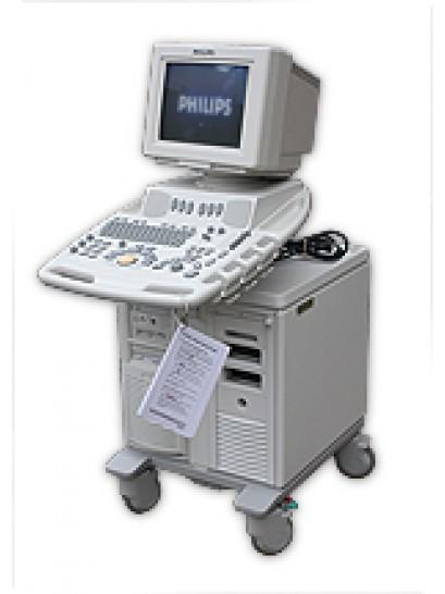 Ехограф Philips EnVisor C, трансдюсер S4
